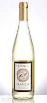 Hawk Haven 2017  Pinot Grigio