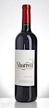 Sharrott Winery 2015 Coeur dEst Red Blend Outer Coastal Plain