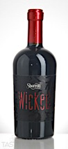 Sharrott Winery NV Wicked Chambourcin