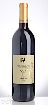 Narmada Winery 2015 Yash-Vir Bordeaux Blend, Virginia