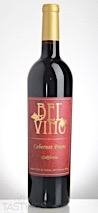Bel Vino NV  Cabernet Franc