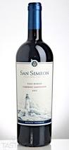 San Simeon 2015 Estate Reserve Cabernet Sauvignon