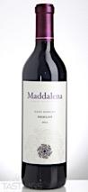 Maddalena 2014  Merlot