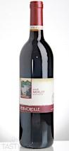 Pend d'Oreille 2016  Merlot