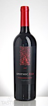 Apothic 2016 Winemakers Red Blend California