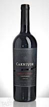Carnivor 2015  Cabernet Sauvignon