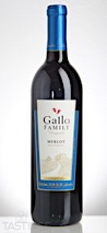 Gallo Family Vineyards 2016  Merlot
