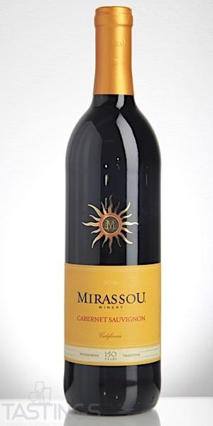 Mirassou Sun