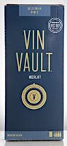 Vin Vault NV  Merlot