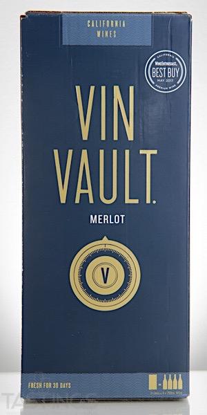 Vin Vault