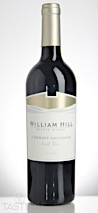 William Hill 2016  Cabernet Sauvignon