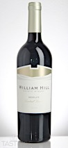 William Hill 2016  Merlot