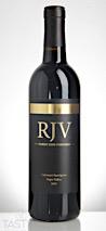 RJV 2013 DAmbrosio Vineyard Cabernet Sauvignon