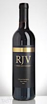 RJV 2015  Cabernet Sauvignon