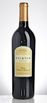 Falkner 2015 Estate Grown Reserve Cabernet Sauvignon