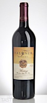 Falkner 2015 Special Selection Meritage California