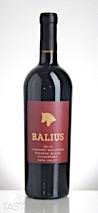 Balius 2014 Reserve Block Cabernet Sauvignon