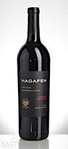 Hagafen 2016 Estate Bottled Wieruszowski Vineyard Cabernet Sauvignon