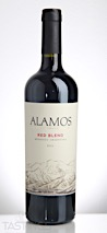 Alamos 2016 Red Blend, Mendoza