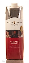 Peller Family Vineyards NV Cabernet Sauvignon-Merlot, Canada