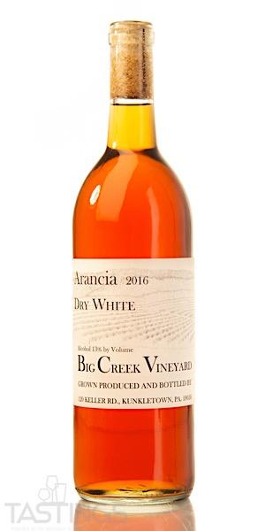 Big Creek Vineyard