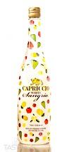 Capriccio NV White Sangria