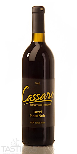 Cassaro Winery and Vineyard