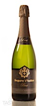 Segura Viudas NV Estate Bottled Brut Cava, Penedes