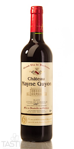 Chateau Mayne Guyon
