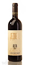 Jezreel Valley 2017 Alfa Red Blend, Galilee