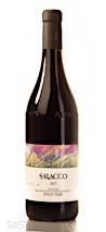 Saracco 2017 Pinot Noir, Piemonte DOP