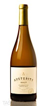 Austerity 2017 Chardonnay, Arroyo Seco