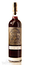 Exitus 2017 Bourbon-Barrel Aged Red Blend, California