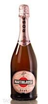 Martini & Rossi NV Sparkling Rosé, Piedmont