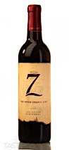 7 Deadly Wines 2016 Seven Deadly Zins Old Vine, Zinfandel, Lodi