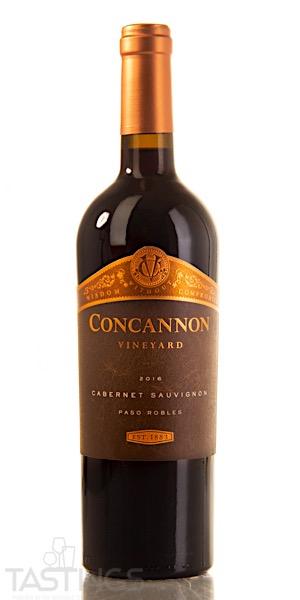 Concannon Vineyard