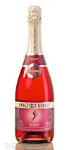 Barefoot Bubbly NV Sparkling Berry California