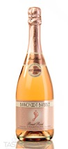 Barefoot Bubbly NV Brut Sparkling Rosé, California