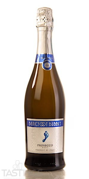 Barefoot Bubbly