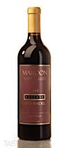 Maroon Wines 2014 Reserve Zinfandel