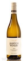 Ashton 2019  Chardonnay