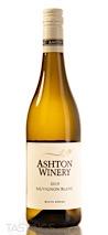 Ashton 2019  Sauvignon Blanc