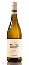 Ashton 2019 Chenin Blanc, Robertson