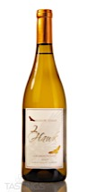 2Hawk 2017 Darow Series Chardonnay