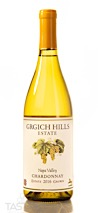 Grgich Hills 2016 Estate Grown, Chardonnay, Napa Valley