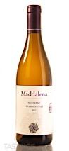 Maddalena 2017 Estate Reserve Chardonnay