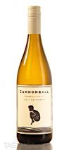 Cannonball 2017  Chardonnay