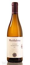 Maddalena 2017  Chardonnay