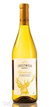 Crestwood 2017  Chardonnay
