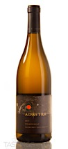 Adastra 2017 Chardonnay, Los Carneros